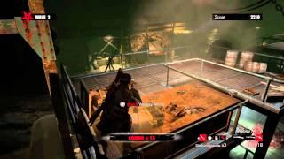 Zombie Army Trilogy flood of tears glitch