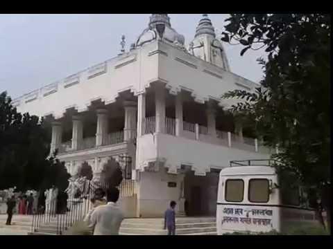 Chakla Lokenath Mandir - Chakla Dham near Kolkata (North 24-Parganas)