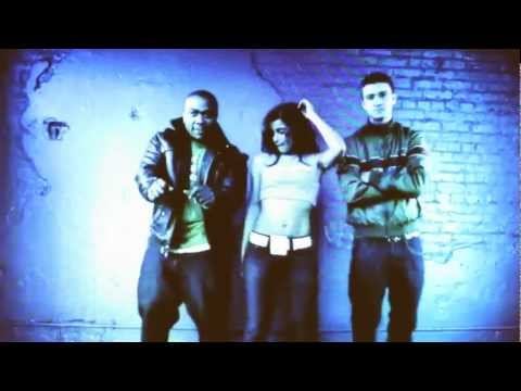 Nelly Furtado feat. Timbaland - Promiscuous (Daichan Remix) HD Video