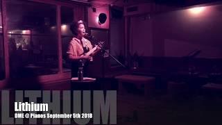 Lithium - Nirvana Cover || Ukulele || Daphné Mia Essiet