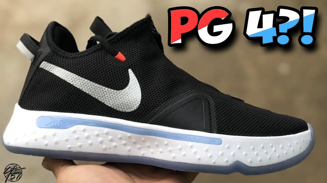 nike pg 4 leak Kevin Durant shoes on sale