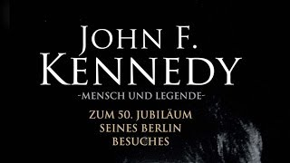 John F. Kennedy - Mensch und Legende (2004) [Dokumentation] | Film (deutsch)