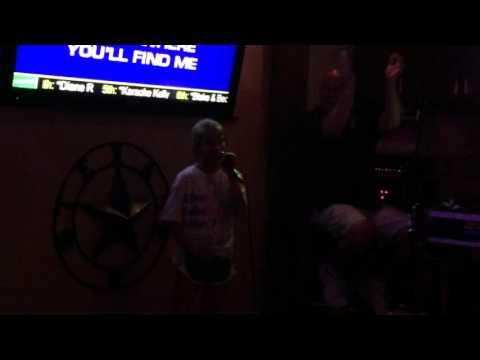 Coco branding iron karaoke