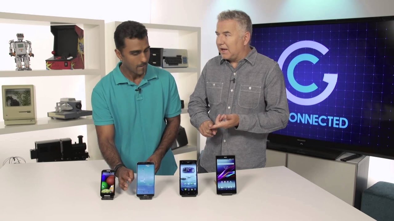 Phone Choosing An Android Phone if youre having trouble choosing an android phone check out these four