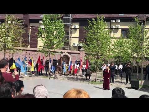 Армянская церковь🇦🇲г. Краснодар 24.04.18
