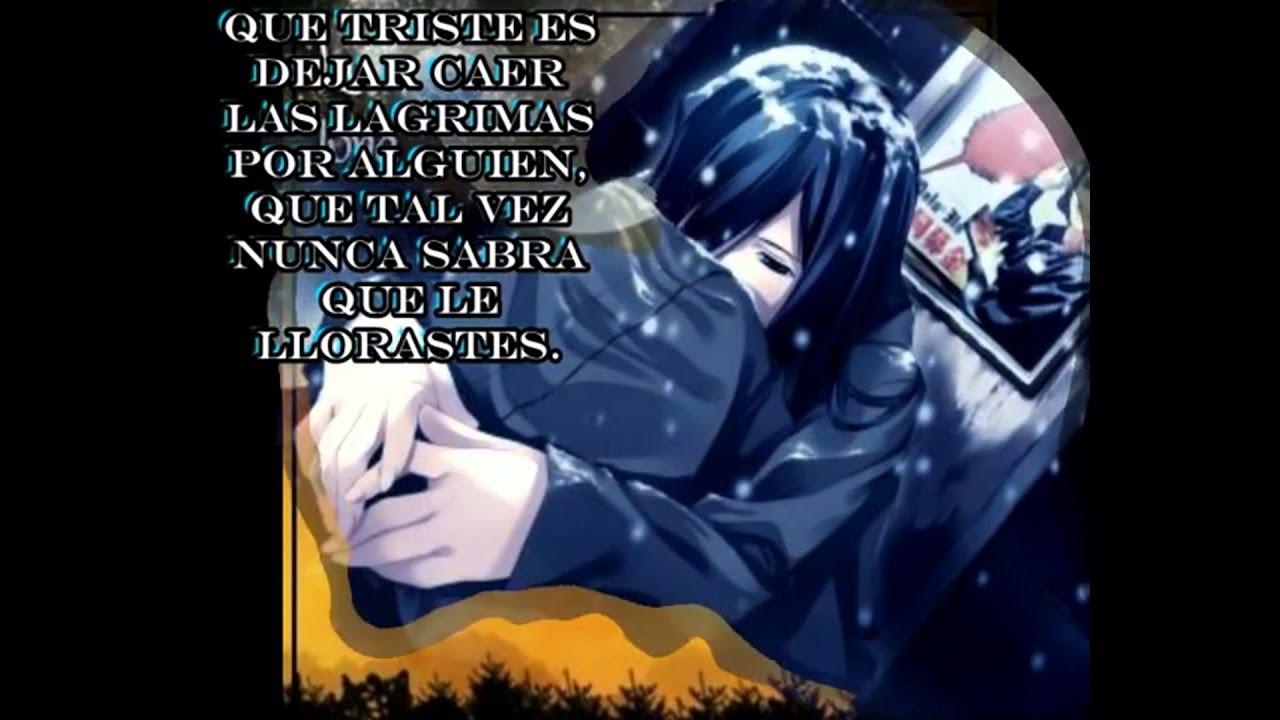 Frases Tristes De Anime Naruto Blog Osobisty Zblogowani