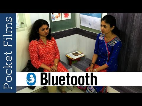 Things You Wish Were in The Body Too | Marathi Short Film - Bluetooth