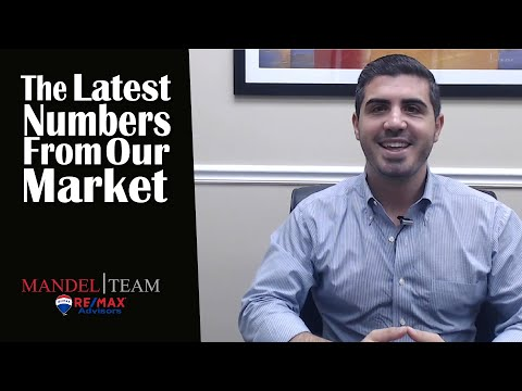 Coral Springs Real Estate: Latest Numbers from Our Market