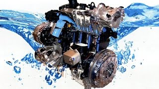 видео Замена охлаждающей жидкости на автомобилях Daewoo Sens, Zaz Chance.