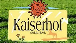 Mein Tag - Image Song für den Kaiserhof in Goldenbek