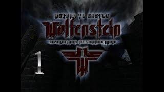 Return to Castle Wolfenstein: // Operation Resurrection // (PS2/PCSX2) (Ras el-Hadid) Part 1