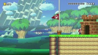 Super Mario Maker - Panga