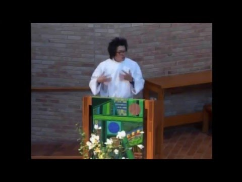 Daily Chapel, February 1st, 2016