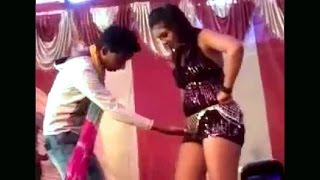 Babal Arkestra Dance || Hot Bhojpuri Stage Dance