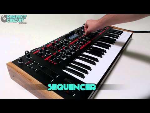 DSI Pro 2 Sound & Basics Demo