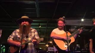 Lazy Third Eye - Willie Tea Taylor & the Cavalcade