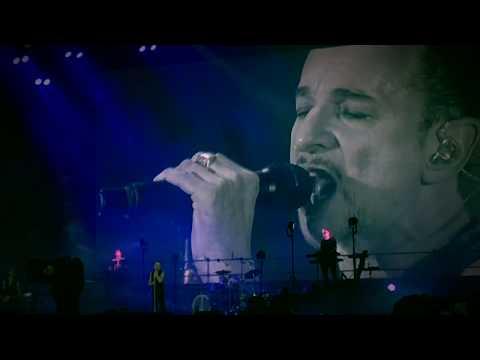 Depeche Mode - Live in Santiago Chile 2018 4K