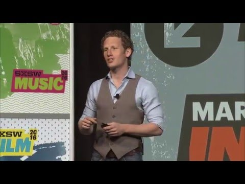 Invisible Influence and Winning at SXSW 2016 | SXSW Interactive 2016