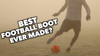 Why THESE are the Best Football Boots Ever Made