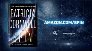 Spin by Patricia Cornwell | Goodreads Reader Question #3