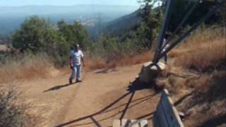 Rancho San Antonio Open Space Preserve 09252010.wmv