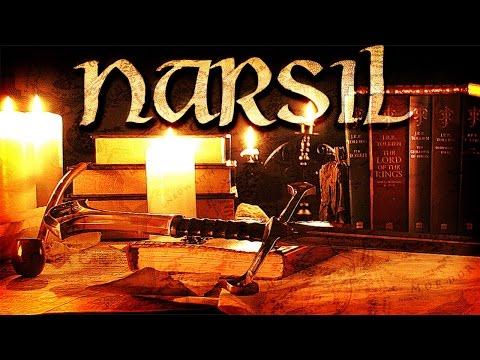 LOREMASTERS: Narsil