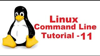 Linux Command Line Tutorial Für Anfänger 11 - touch-Befehl