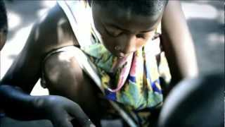 Ken Ring feat Lutan Fyah - Poverty (Officiell)