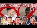 TEAM ALBOE BEST FRIENDS CHALLENGE EP. 3 | DeejDesign
