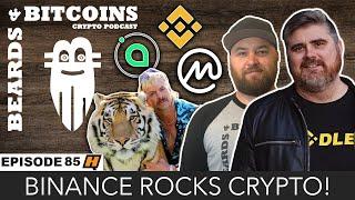 When Will Bitcoin Reach $1 Million? | Binance Rocks Crypto
