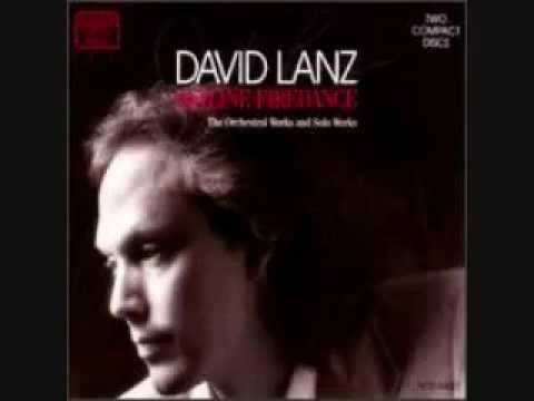 David Lanz Skyline Firedance solo The Crane 240p