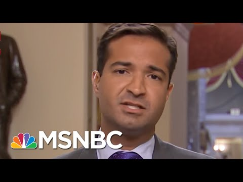 Rep. Carlos Curbelo: Congress Needs To Clarify Exactly Who Asylum Laws Benefit | Katy Tur | MSNBC