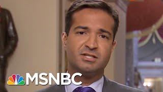Rep. Carlos Curbelo: Congress Needs To Clarify Exactly Who Asylum Laws Benefit   Katy Tur   MSNBC