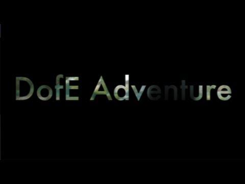 DofE Adventure