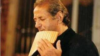 Gheorghe Zamfir, the lonly shepherd
