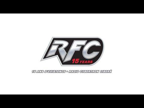 Radio Free Cybertron Live Stream - 10/29/2014
