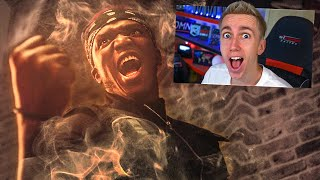 MINIMINTER REACTS TO KSI - Killa Killa [Thrilla Thrilla] feat. Aiyana-Lee