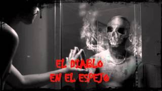 Loquendo  HISTORIAS DE TERROR EL DIABLO EN EL ESPEJO