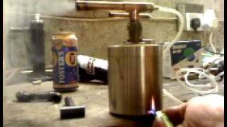 How to make a smoker