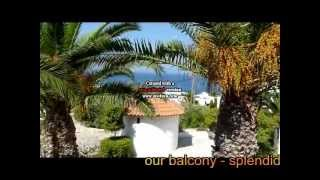 Hersonissos and our Hotel Hersonissos Village (Crete)(It's a video about the town Hersonissos and our Hotel Hersonissos Village on Crete. There we spent our holidays in August 2012. Maybe you will get a first ..., 2012-08-20T19:02:19.000Z)