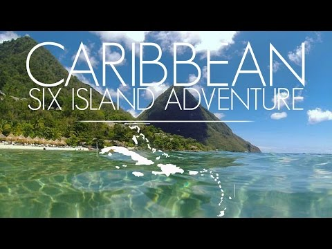 GoPro: Southern Caribbean | 6 Island Adventure