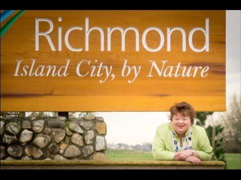 Getting to Know Richmond MLA Linda Reid
