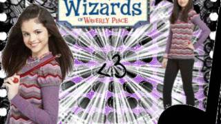 Wizards Of Waverly Place ( Old and New Theme Song)