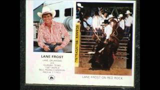 Lane Frost Tribute