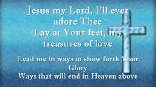 Wonderful Savior With Lyrics By; Lyn Alejandrino Hopkins
