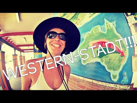 EINE PERLE AUSTRALIENS   Weltreise Vlog - Nr. 40   Australien, Bellingen