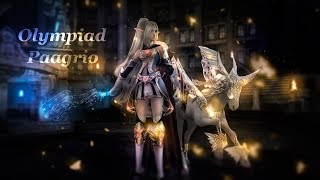 Elemental Master / Grand Olympiad Games / march 2018 / Paagrio / Lineage 2 Classic
