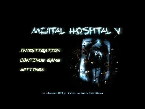 METAL HOSPITAL V (NO EDIT)[MALAYSIA]