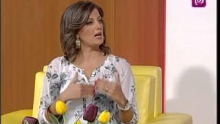 رزان شويحات تتحدث عن مرض النحافة | Roya