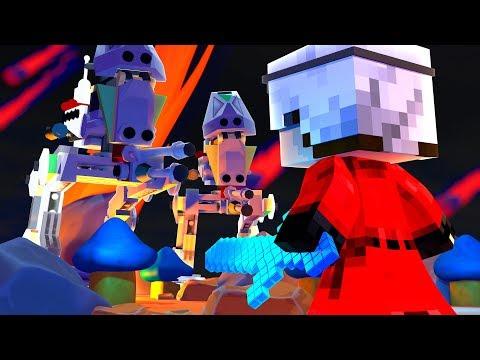 Я СТАЛ НАСТОЯЩИМ ДЖЕДАЕМ! ПОДГОТОВКА К БИТВЕ С СИТХАМИ! Minecraft JediCraft